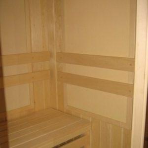 Infrapanel do sauny