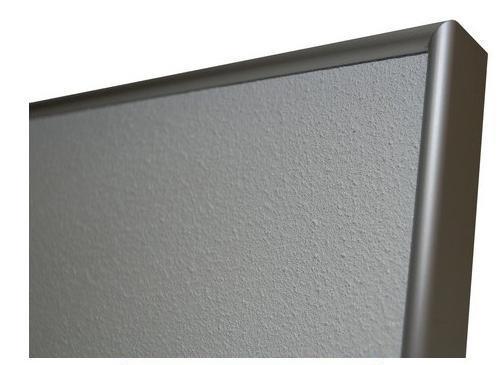 Infrapanel s hlinikovým rámom 650W
