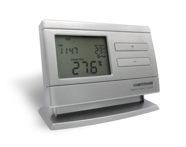 Bezdrôtový termostat bez prijímača COMPUTHERM Q8 RF (TX)