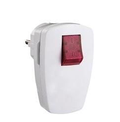 Kúpeľňový sušiak 400W s vypínačom