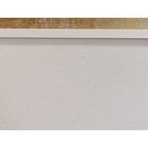 Infrapanely s bielym dreveným rámom